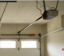 Garage Door Springs in Apple Valley, MN